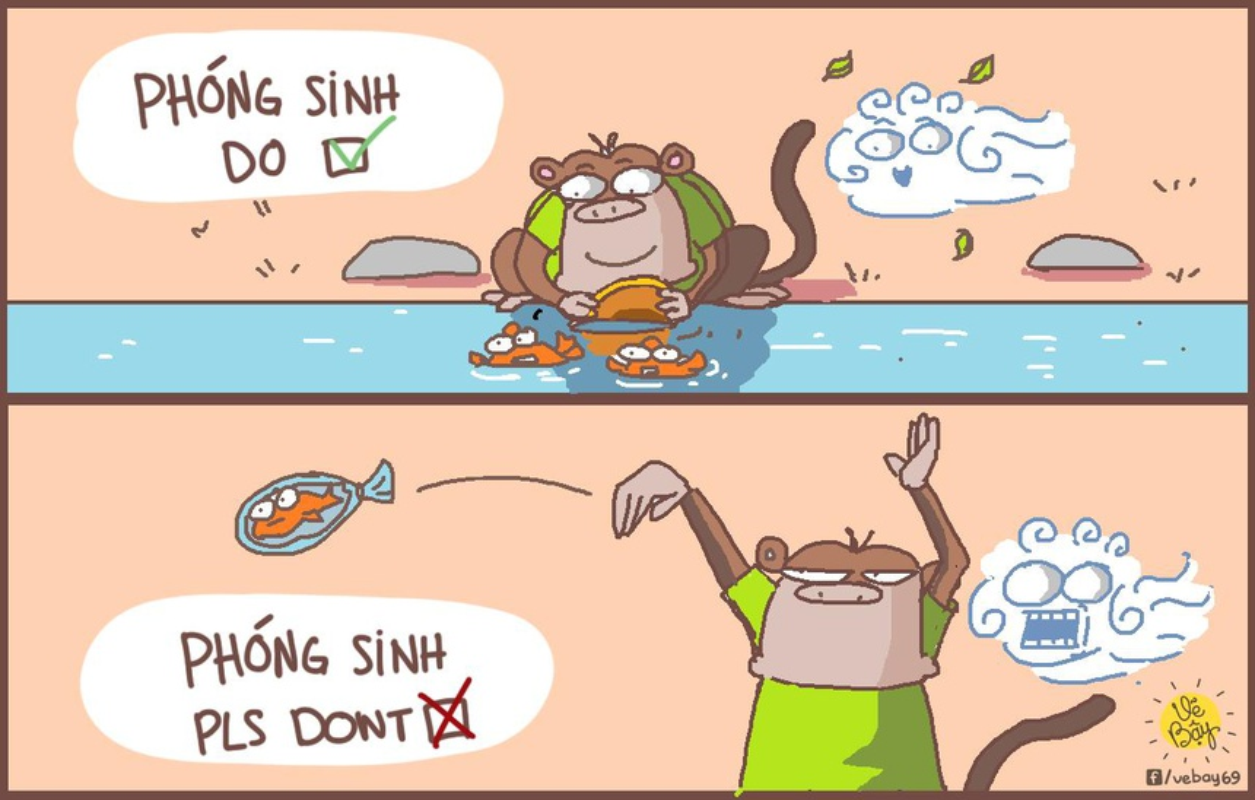 Hai huoc anh che ngay tien ong Cong, ong Tao ve troi-Hinh-8