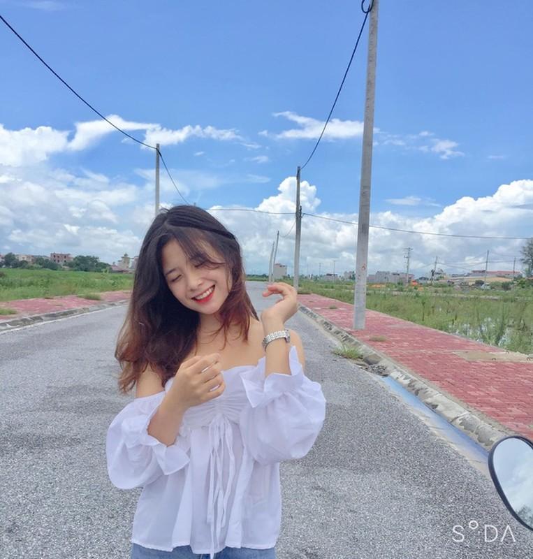 """Dep tinh khoi, nu sinh 2K duoc vi nhu """"ban sao"""" Quynh Anh Shyn-Hinh-11"""
