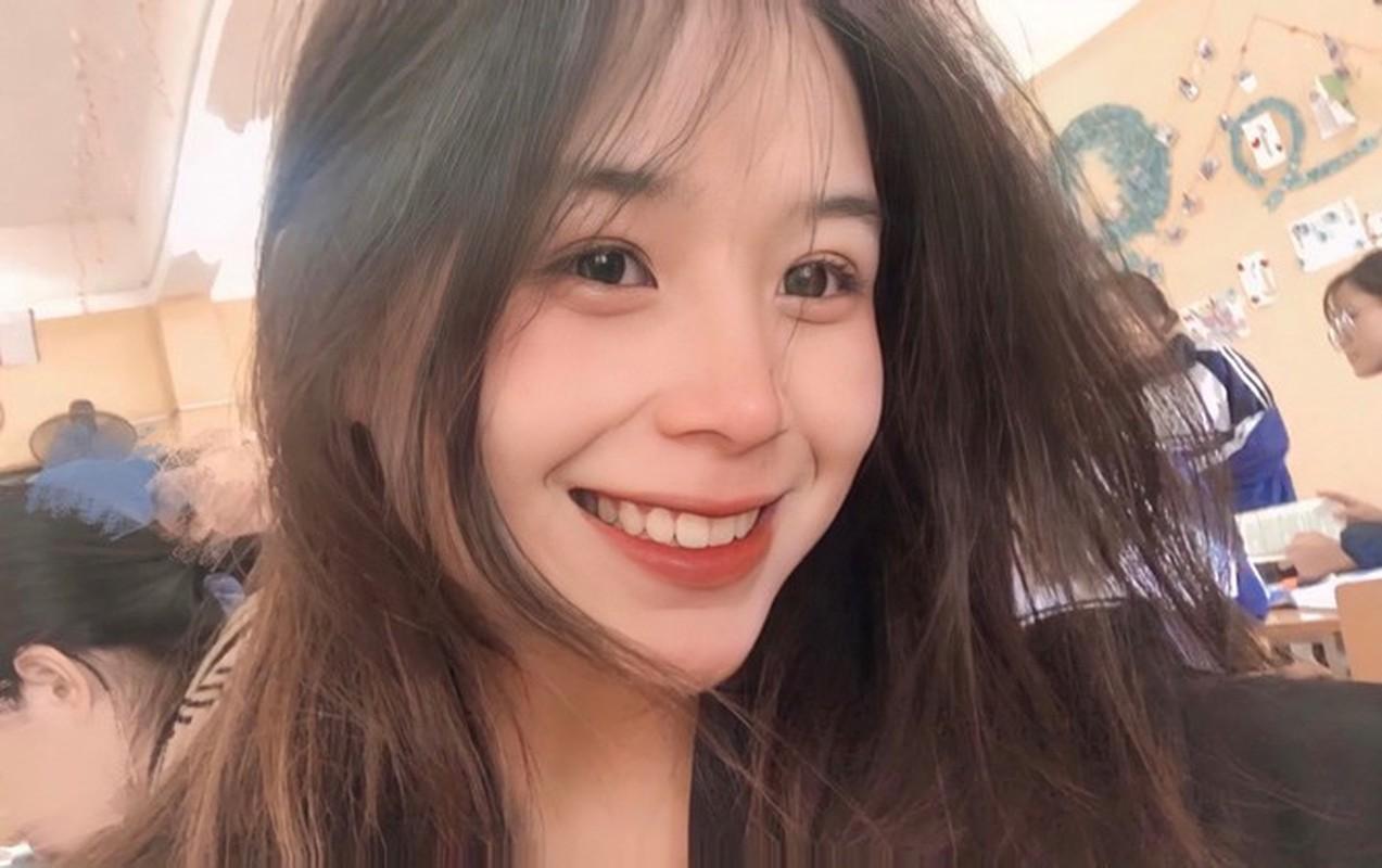 """Dep tinh khoi, nu sinh 2K duoc vi nhu """"ban sao"""" Quynh Anh Shyn-Hinh-5"""