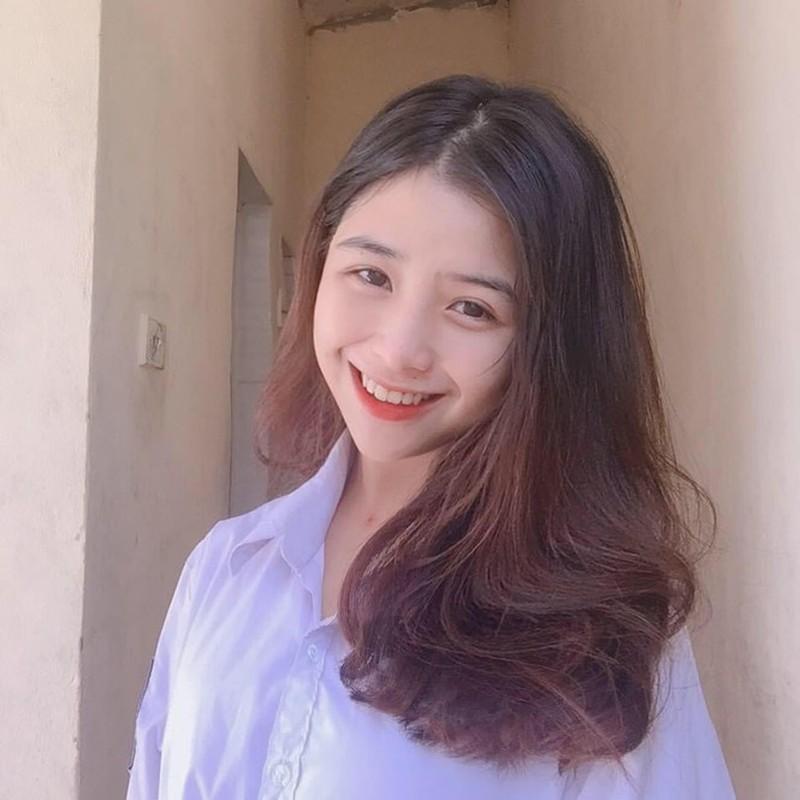 """Dep tinh khoi, nu sinh 2K duoc vi nhu """"ban sao"""" Quynh Anh Shyn-Hinh-8"""