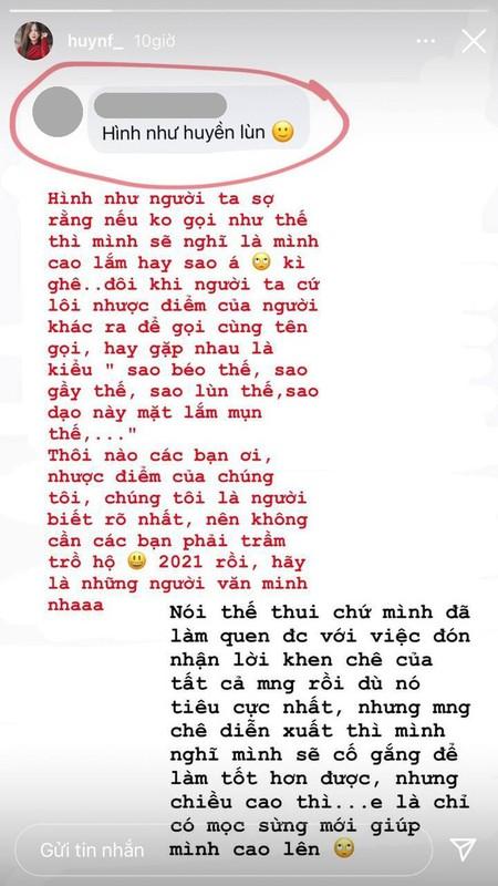 "Dan gai xinh va nhung lan ""noi doa"" khong ""ngan"" antifan-Hinh-3"