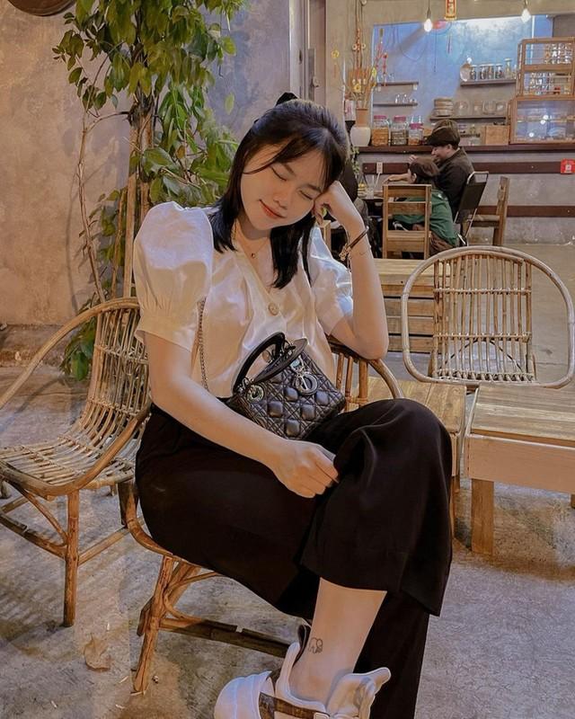 "Dan gai xinh va nhung lan ""noi doa"" khong ""ngan"" antifan-Hinh-5"