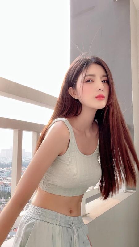 """Bup be song"" Viet khong ngai khoe than hinh sau dao keo-Hinh-3"