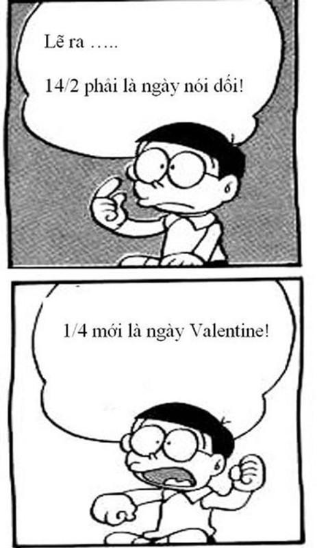 "Anh che hai huoc ve hoi ""e sac e"" trong ngay Valentine-Hinh-9"