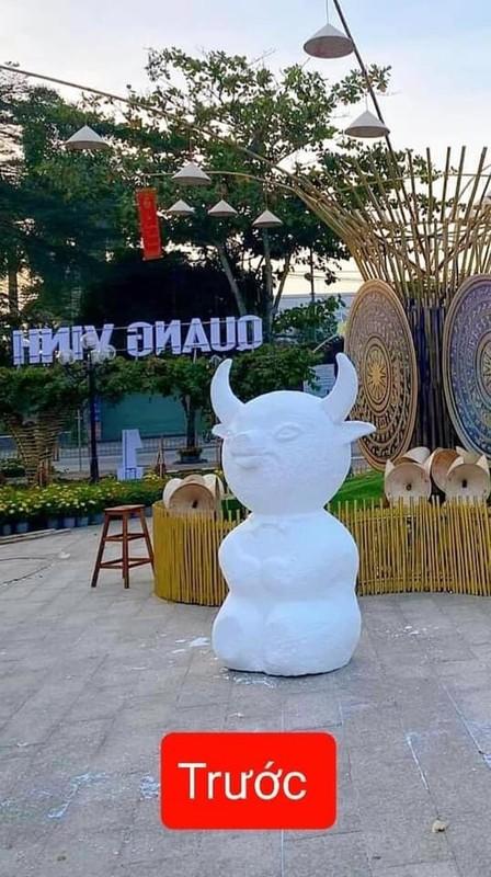 Nam Tan Suu soi dan linh vat, khong the khong cuoi nghieng nga