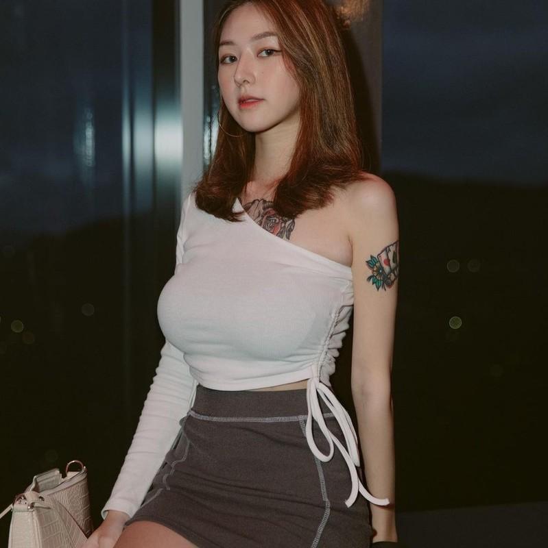 Hot girl xu Dai noi