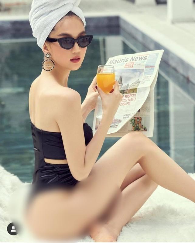 """""""Song ao"""" trong biet thu, Ngoc Trinh khien CDM tram tro-Hinh-4"""