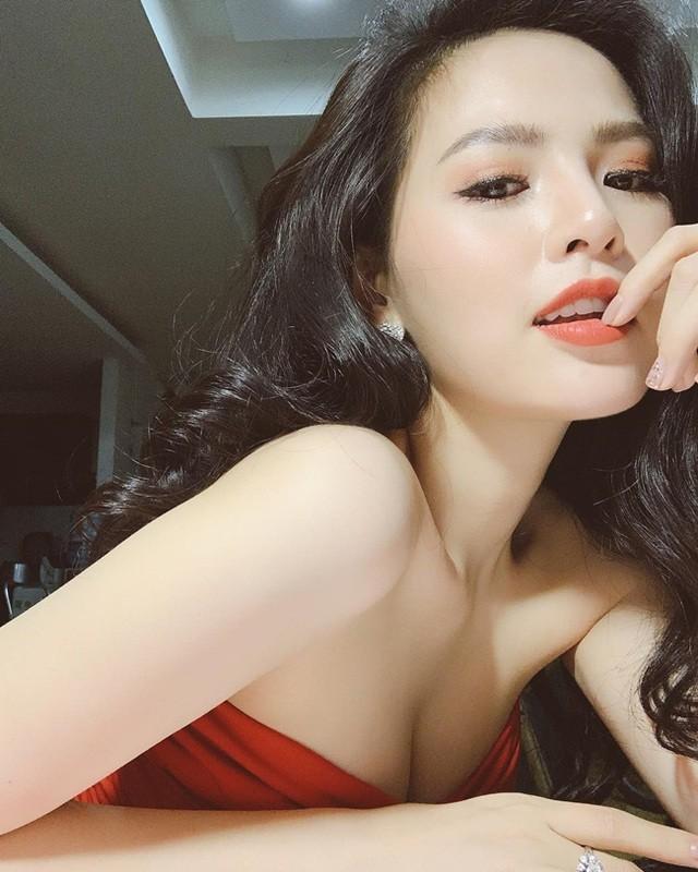 """Dan """"thanh nu Mi Go"""" khoe duong cong dep me hon gay thuong nho-Hinh-7"""
