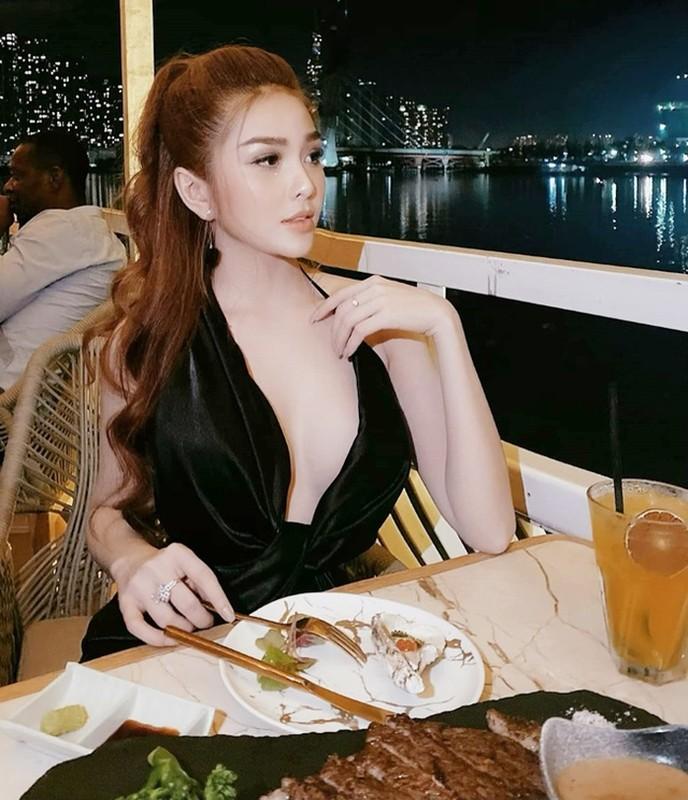 """Dan """"thanh nu Mi Go"""" khoe duong cong dep me hon gay thuong nho-Hinh-8"""