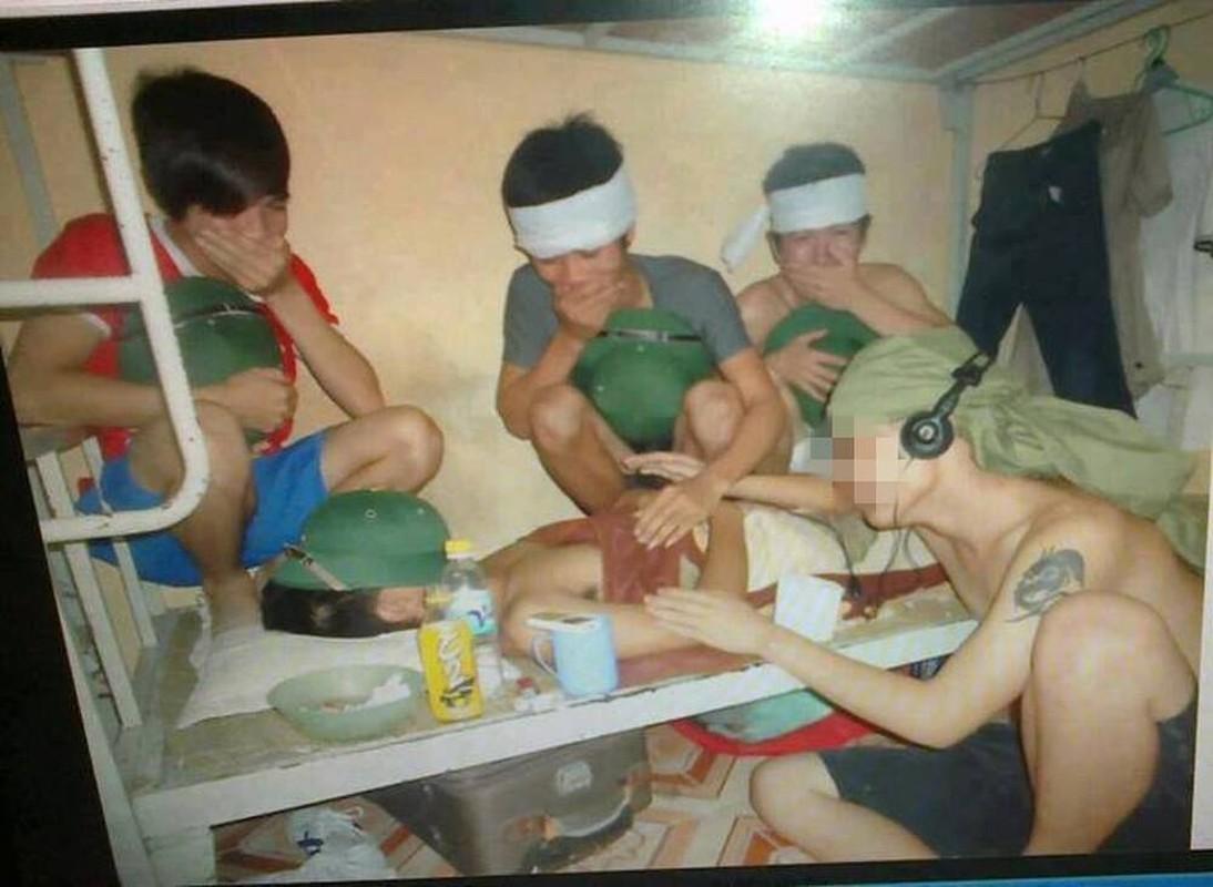 Trao luu lot da chan tren Tik Tok: 1001 tro lo cua teen Viet-Hinh-10