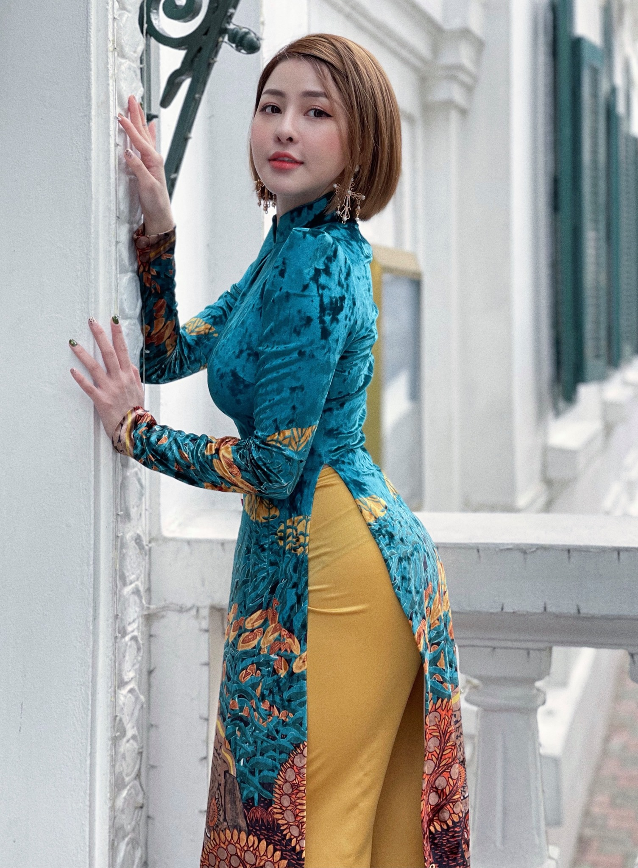Up mo chuyen tinh cam, Tram Anh an y