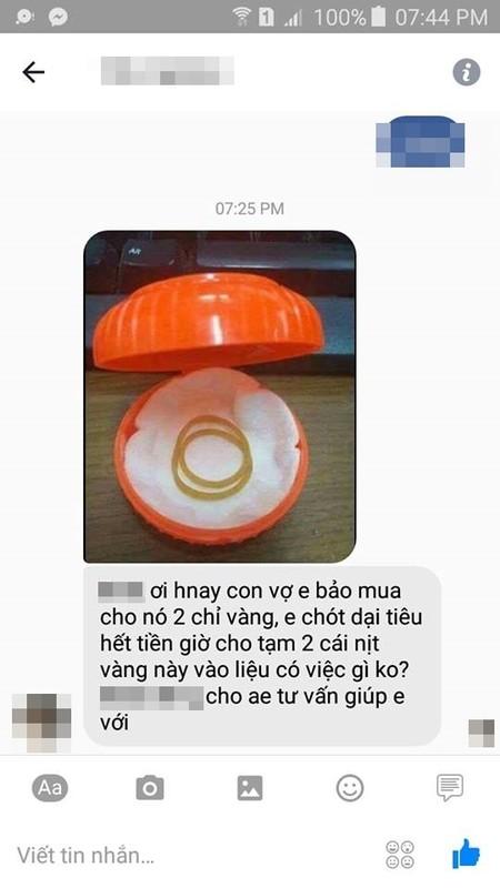 """Chet cuoi voi nhung """"chi vang"""" ngay via than tai tren mang xa hoi-Hinh-2"""