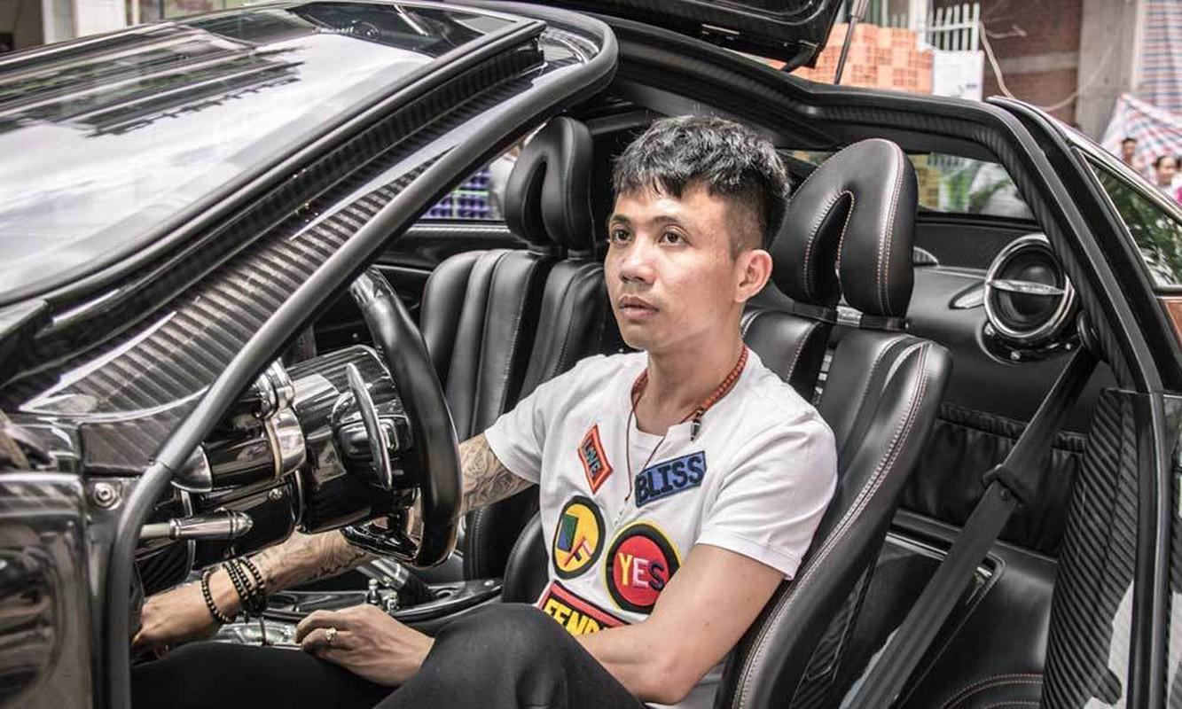 """Soi cuoc song nguoi vo """"mat tich"""" cua dai gia Minh Nhua"""