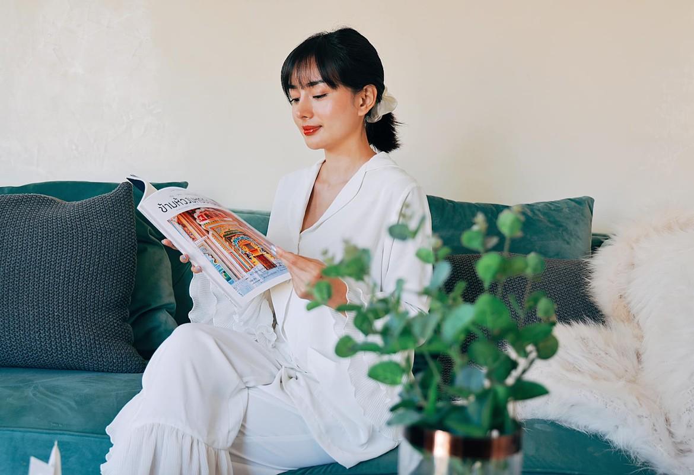 Lo mat chong dai gia, hot girl tham my khang dinh so huong-Hinh-13
