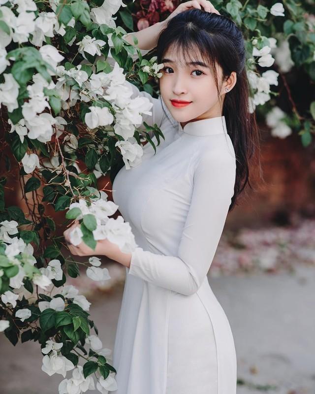 Gai xinh ban sua dau nanh gay sot mang, tuong ai hoa nguoi quen-Hinh-6