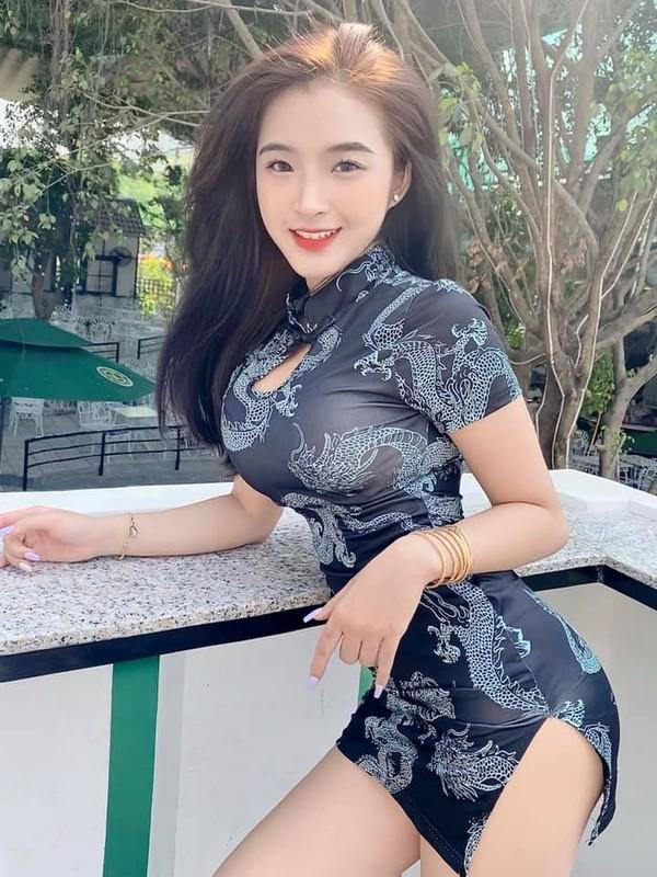 Gai xinh ban sua dau nanh gay sot mang, tuong ai hoa nguoi quen-Hinh-7