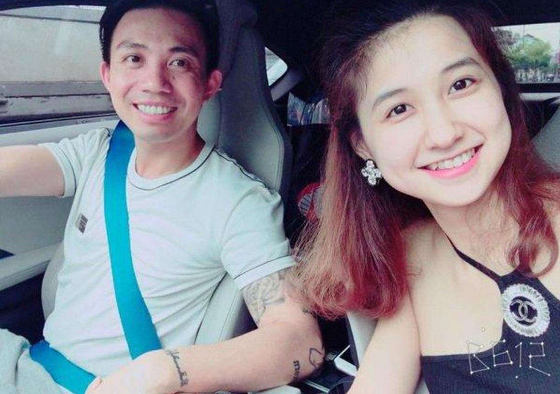 "Hot girl tung khien Minh Nhua ""say nhu dieu do"" gio ra sao?"