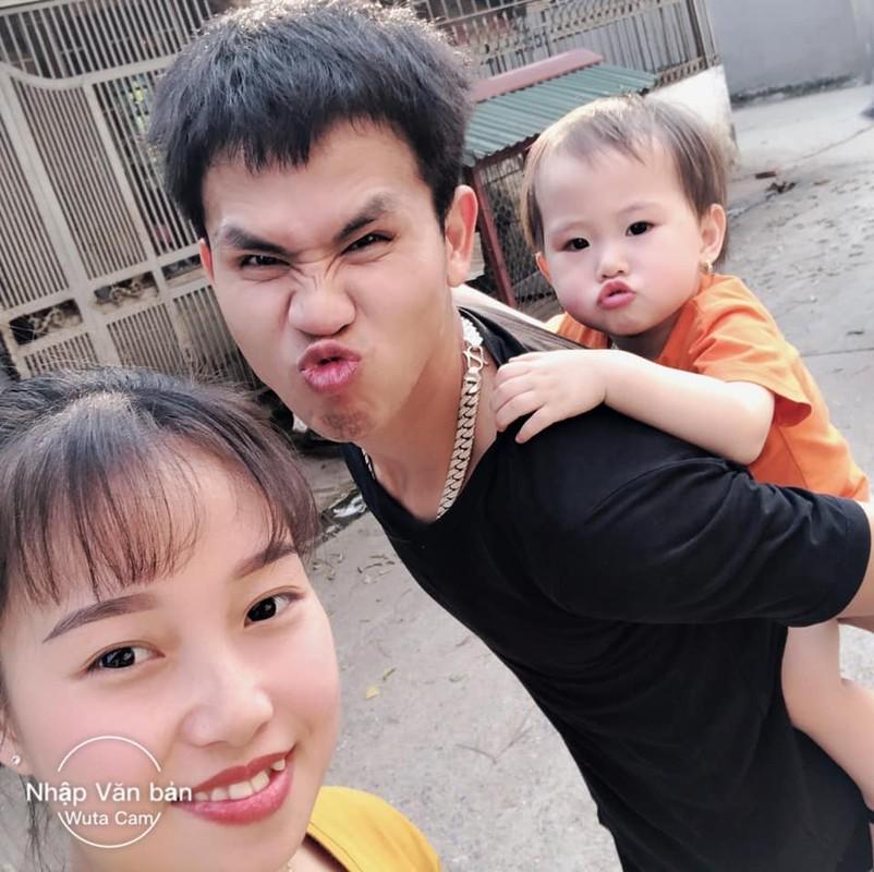 """""""Sieu nhan doi thuong"""" Nguyen Ngoc Manh va khoanh khac ben con cuc yeu-Hinh-2"""