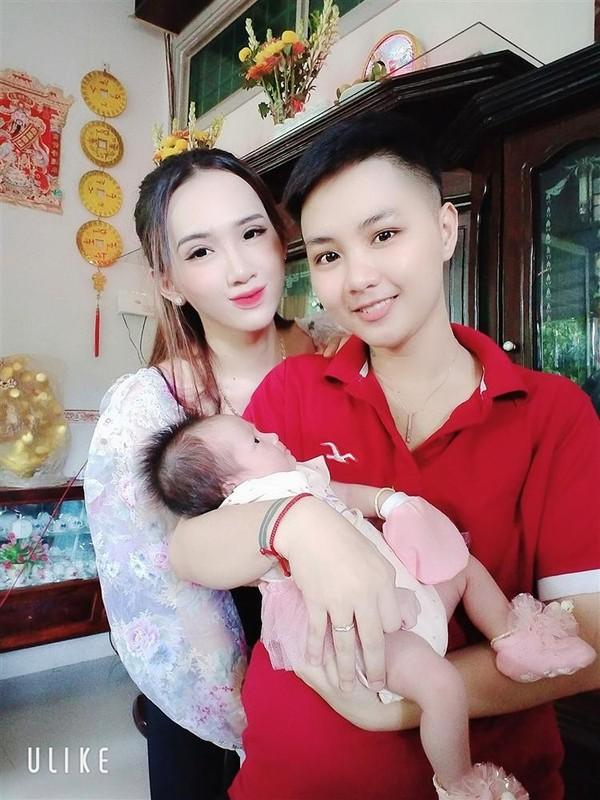 """""""Nguoi dan ong Viet Nam sinh con"""" xuat hien ben tinh moi?"""