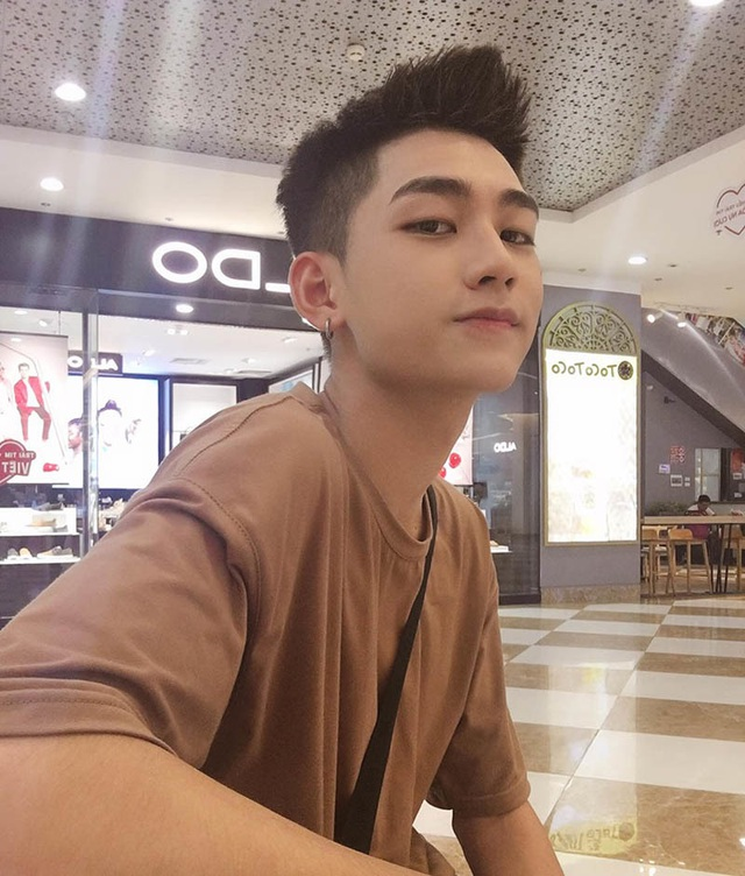 Netizen to mo cuoc song hien tai hot boy