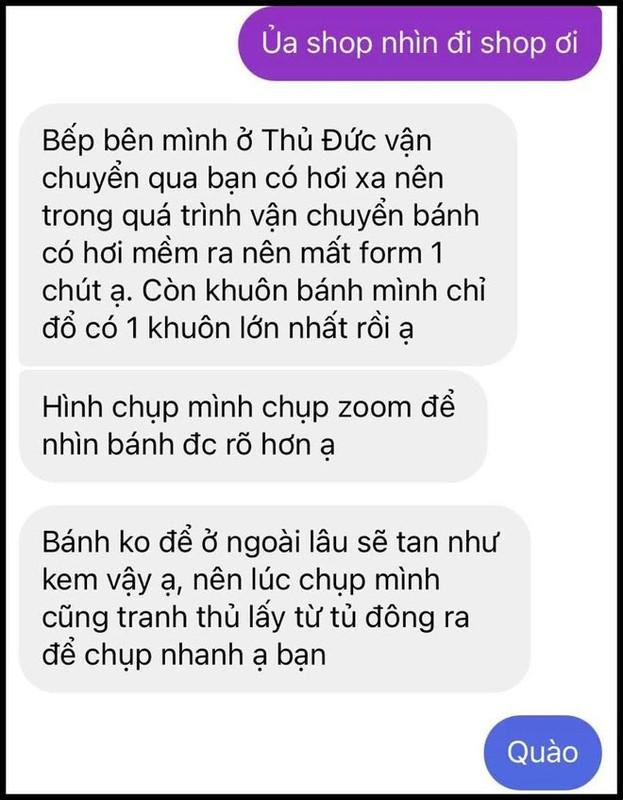 Dat banh tren mang, co gai nhan ve san pham nhu do choi-Hinh-3