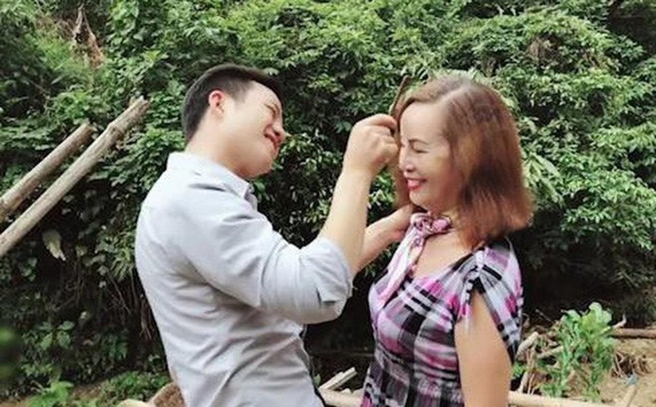 """Chong """"co dau 62 tuoi"""" lo guong mat khien netizen nga ngua-Hinh-9"""