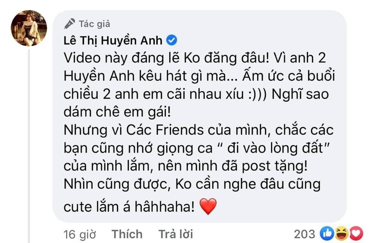 """Thu lam ca si, Ba Tung de lo vong 1 khien netizen """"na tho""""-Hinh-6"""