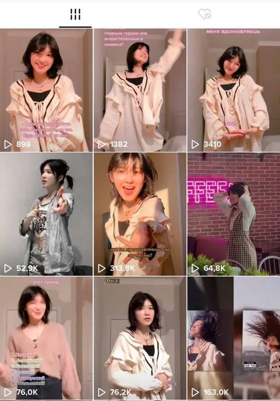 """Xuat hien """"ban sao"""" Hai Tu, netizen duoc phen nao loan-Hinh-4"""