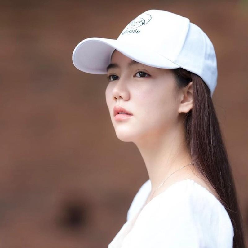 "Lo danh tinh gai xinh tung la ""hot girl the thao hoc duong""-Hinh-2"