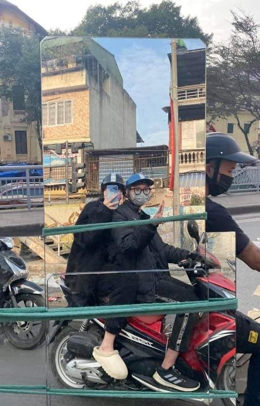 """""""Ba dao"""" nhung man chup anh ke chi co o duong pho Viet Nam-Hinh-6"""