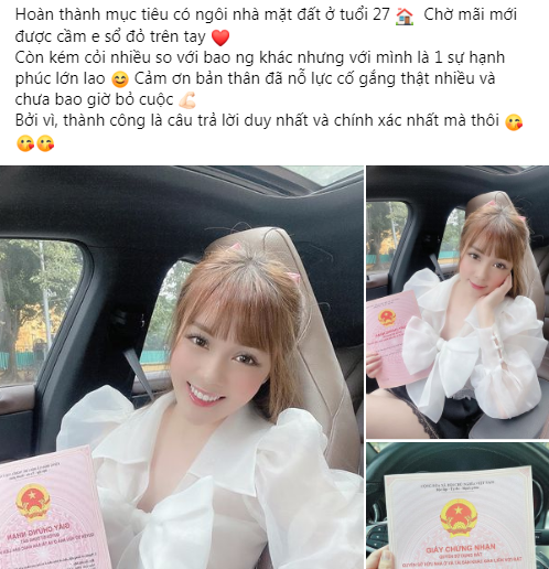 Au Ha My lien tuc khoe gia san khung sau 8 thang ly hon-Hinh-3