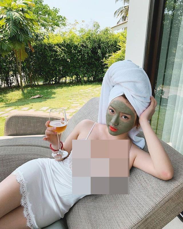 """Hot girl Ca Mau len do lo lang, netizen nhin """"nguong chin mat""""-Hinh-12"""