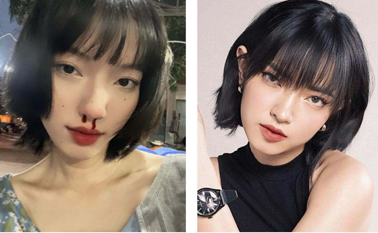 """""""Na na"""" Chau Bui, dan hot girl Viet duoc netizen diem mat goi ten-Hinh-2"""
