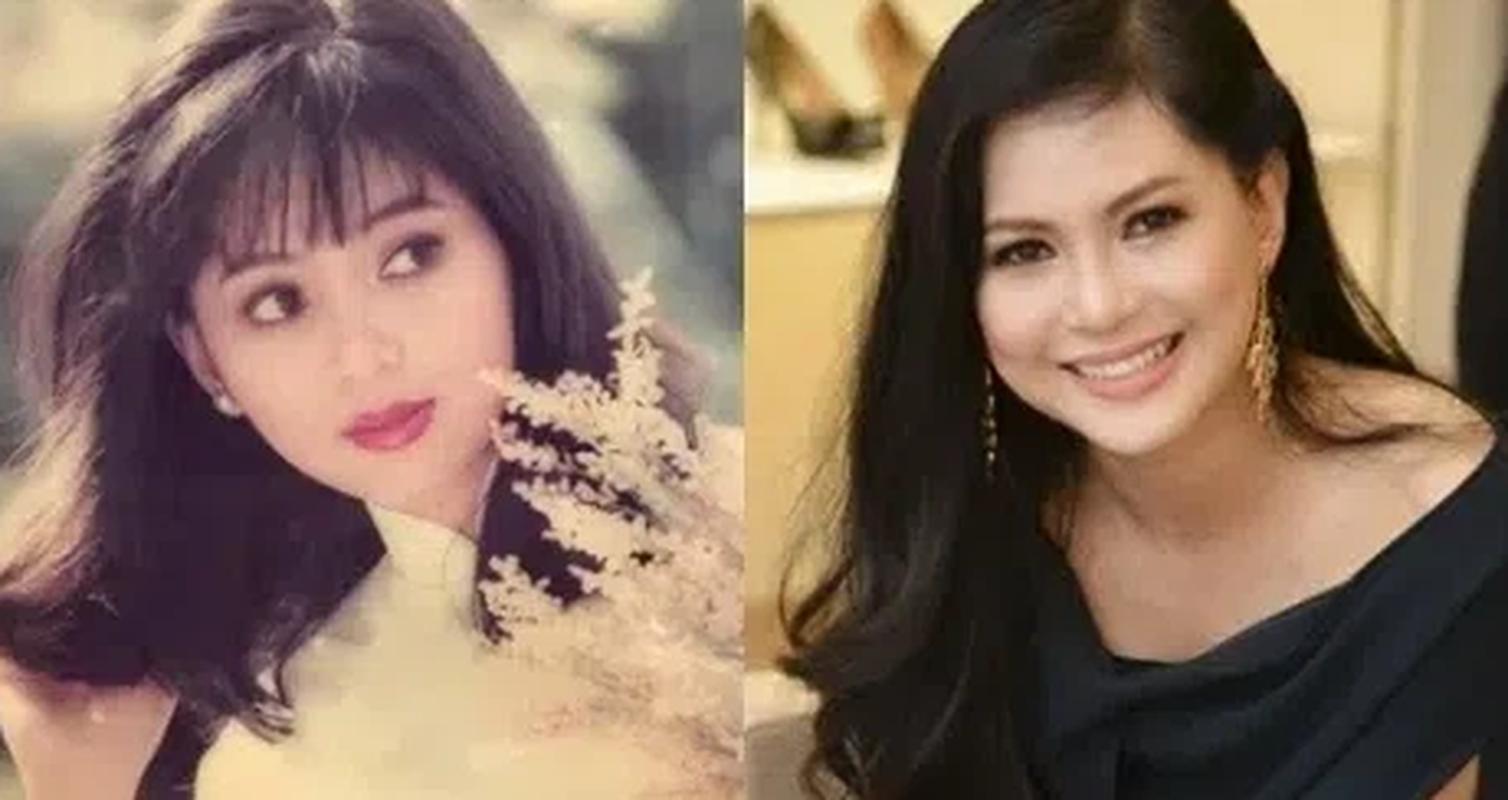 """Chup cung con, me rich kid Tien Nguyen """"choi troi"""" voi than thai cuc sang-Hinh-8"""