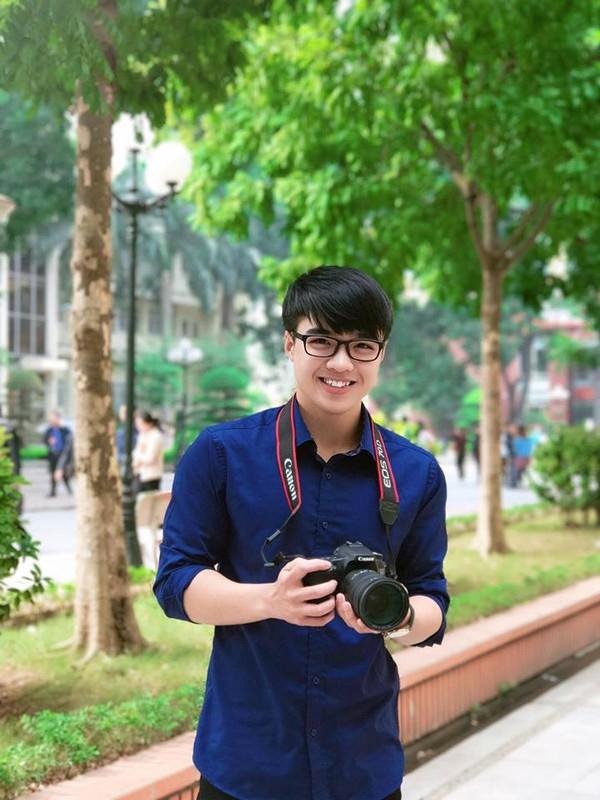 "Chang TikToker ""danh da"" nhat MXH gay bat ngo vi nhan sac dien trai-Hinh-2"