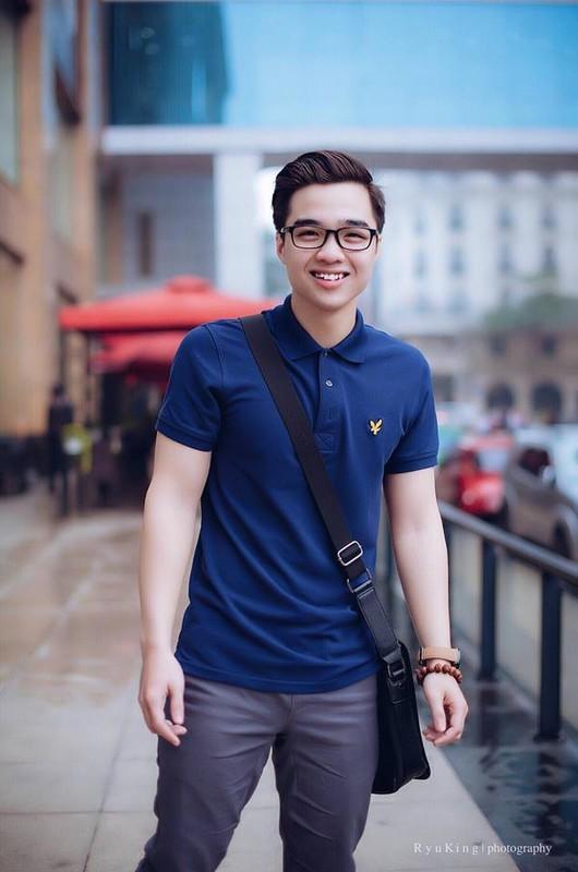 """Chang TikToker """"danh da"""" nhat MXH gay bat ngo vi nhan sac dien trai"""