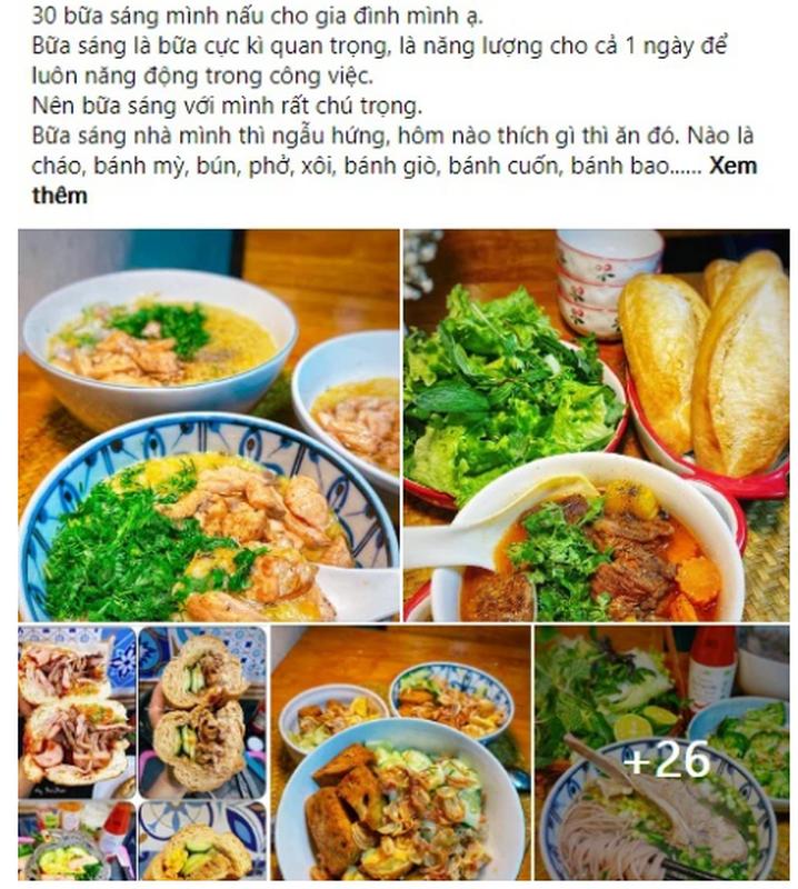 Khoe mam com dep khong trung mon nao, me dam khien netizen phat them-Hinh-7