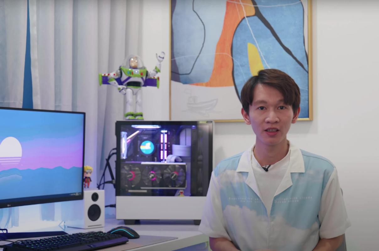 """Kenh YouTube Tho Nguyen bat ngo """"hoi sinh"""", su that dang sau la gi?-Hinh-3"""