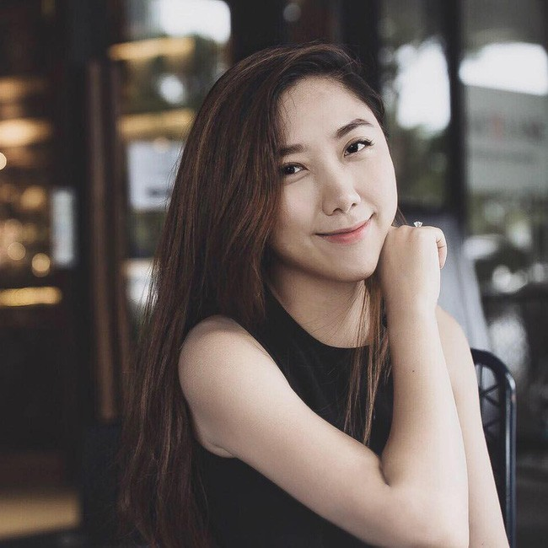 Lo anh thoi sinh vien, em gai Tran Thanh khien netizen bat ngo-Hinh-9