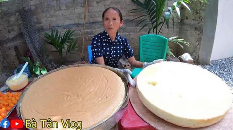 """Com rang tran chau"" va nhung mon an kho hieu cua Ba Tan Vlog-Hinh-4"