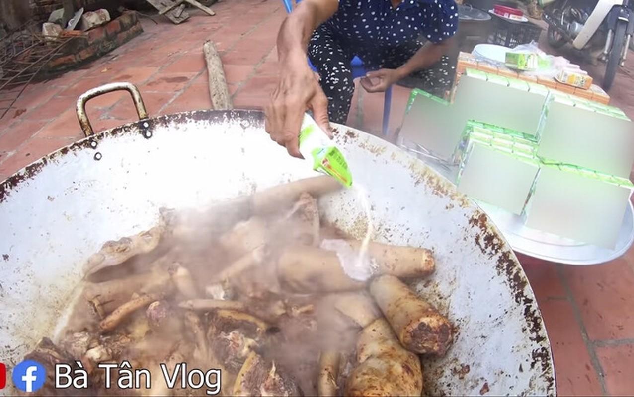 """Com rang tran chau"" va nhung mon an kho hieu cua Ba Tan Vlog-Hinh-8"