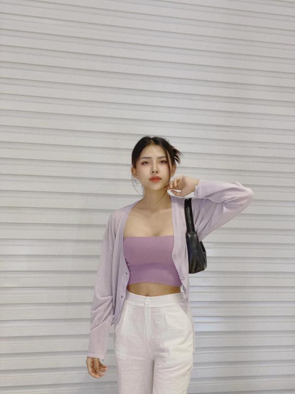 Nhan sac co vo chuan hot girl van nguoi me cua Phan Manh Quynh-Hinh-12