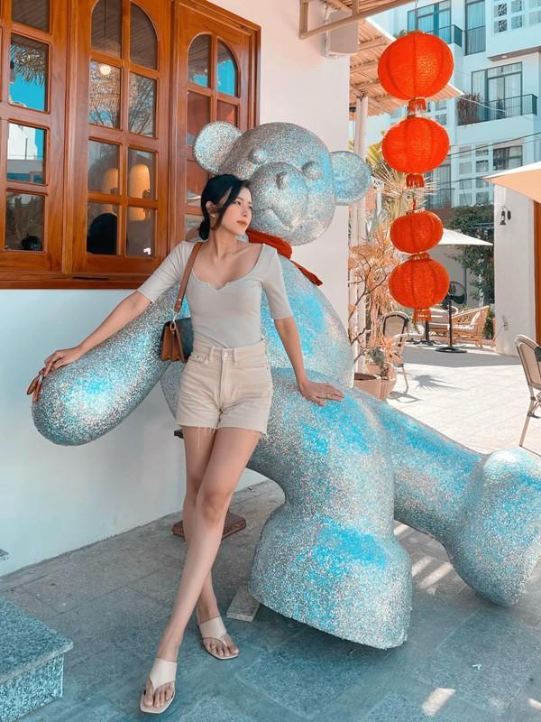 Nhan sac co vo chuan hot girl van nguoi me cua Phan Manh Quynh-Hinh-5