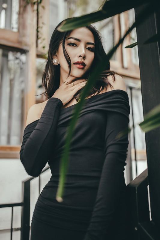 Nhan sac co vo chuan hot girl van nguoi me cua Phan Manh Quynh-Hinh-8