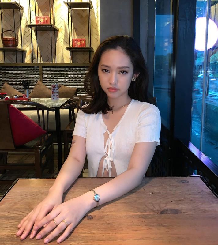 """Gia nhap """"duong dua bikini"""", hot girl Ca Mau duoc khen sac voc-Hinh-10"""