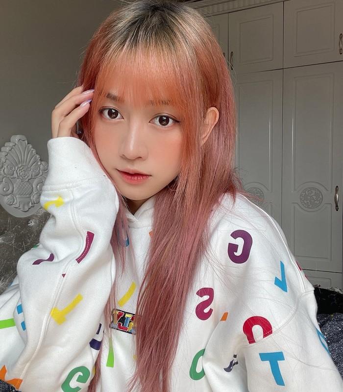 Lai mac ao bo sat, hot girl TikTok nhan du loi giem pha-Hinh-11