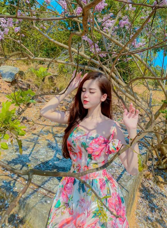 Sac voc dep nhu tac tuong cua co vo hot girl vlogger Huy Cung-Hinh-11