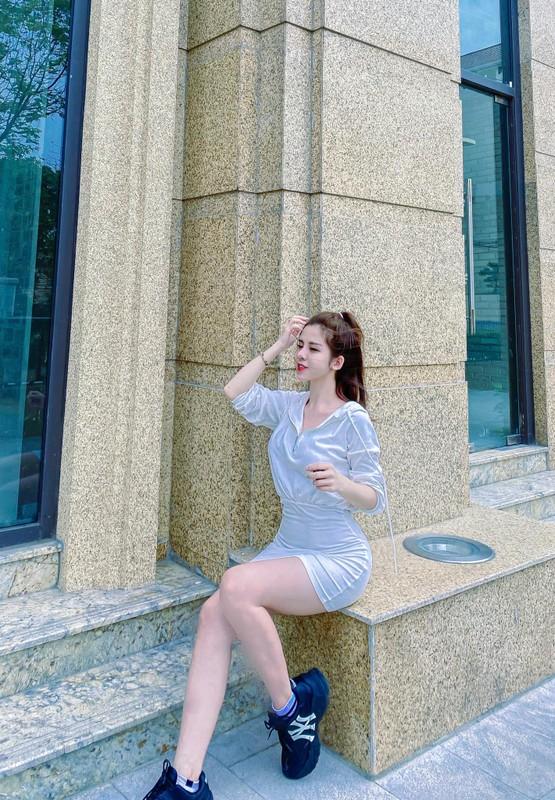 Sac voc dep nhu tac tuong cua co vo hot girl vlogger Huy Cung-Hinh-9