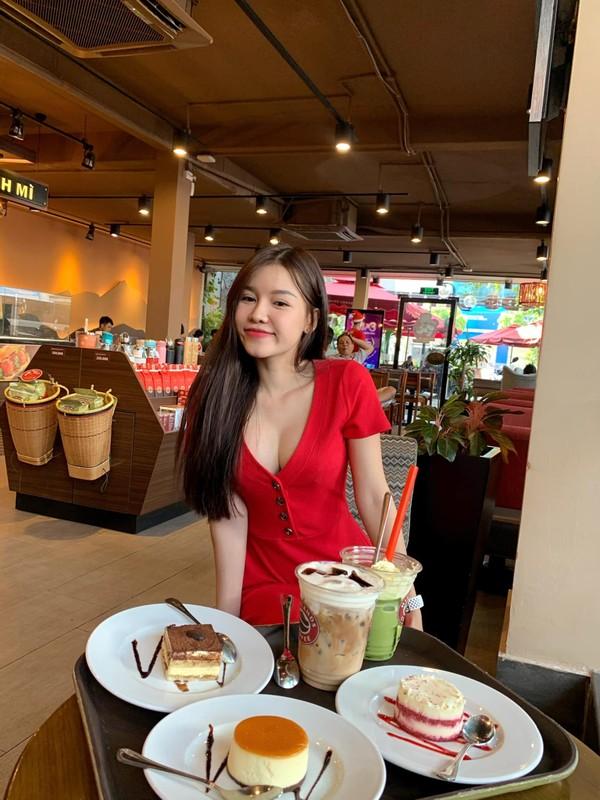 "Ban gai Dang Van Lam bung nghi van ""do"" vong 1 qua buc anh?-Hinh-7"