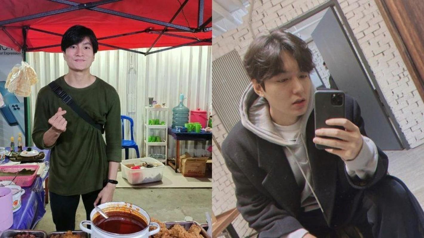 Danh tinh chang ban com bat ngo noi tieng vi giong Lee Min Ho-Hinh-4
